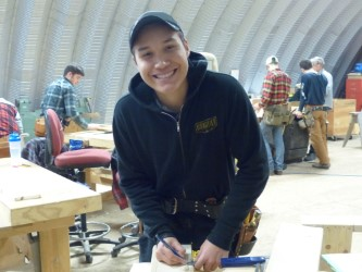 Work In Trades 11A