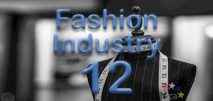 Fashion Industry 12