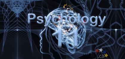 Psychology 11