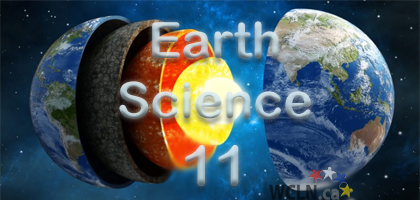 Earth Science 11 2020