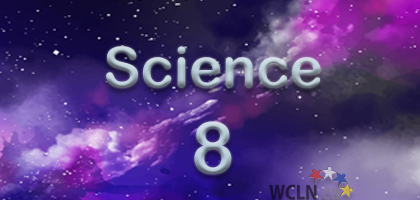 Science 8 2020