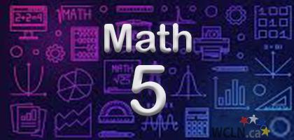 Math 5 FLEX