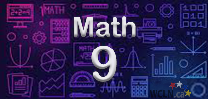 Math 9 Heritage