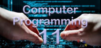 Computer Science 11