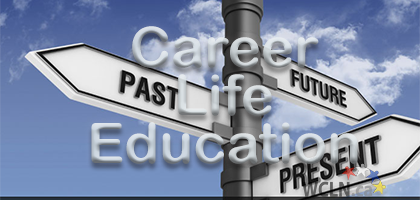 Career Life Education 10 - SPIDER