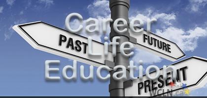 Career Life Education 10 - Heritage