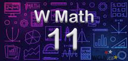 Math11W SPIDER 2021