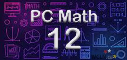 Math 12PC SPIDER 2021