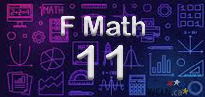Math 11_F SPIDER 2021