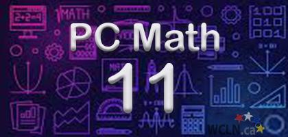 Math 11 PC SPIDER 2021