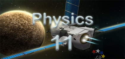Physics 11 SPIDER 2021