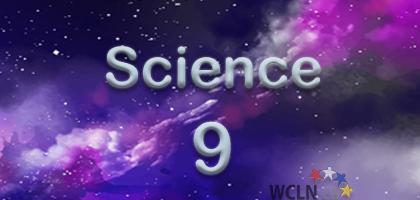 Science 9  SPIDER 2021