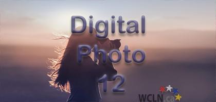Digital Photography 12 2021